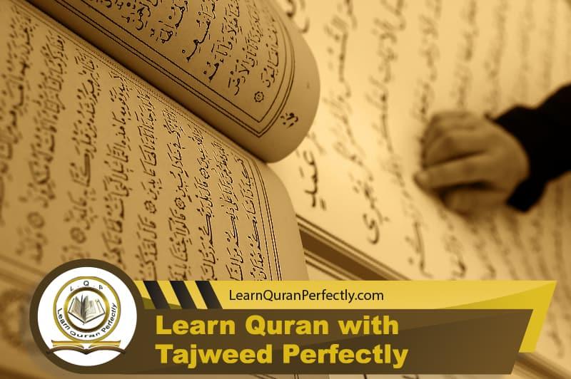 Learn Quran with Tajweed Perfectly - LQPI